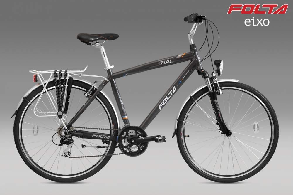Kupić Rower EIXO