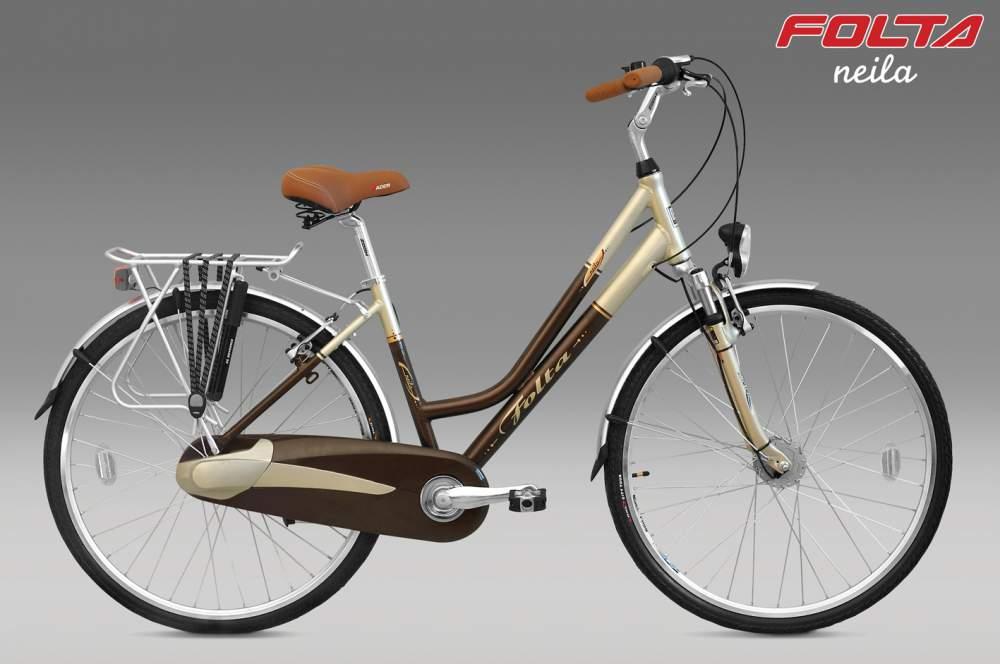 Kupić Rower NEILA