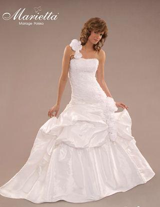 Kupić Suknia ślubna