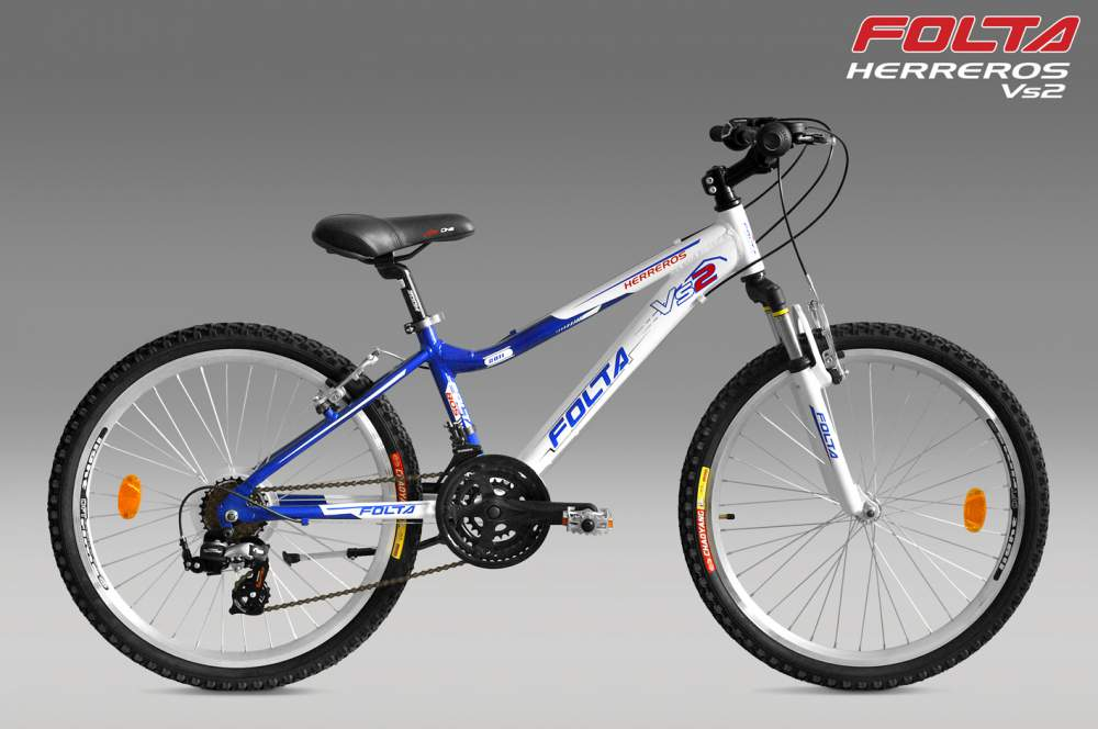 Kupić Rower HERREROS VS2