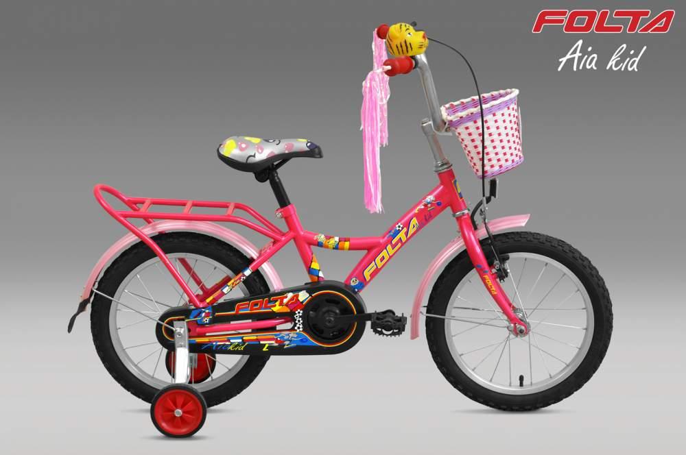 Kupić Rower Aia Kid