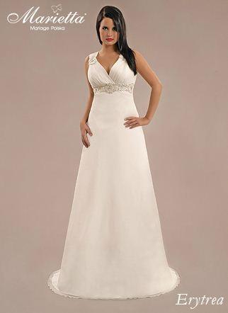 Kupić Suknia ślubna - Erytrea