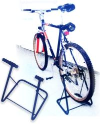 Kupić Stojaki i wieszaki na rowery
