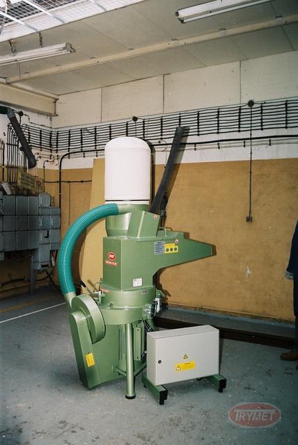 Kupić Wychwytywacz magnetyczny przemiału WMneo160