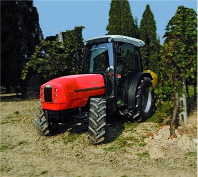 Kupić Ciągniki sadownicze Frutteto³ 80-100