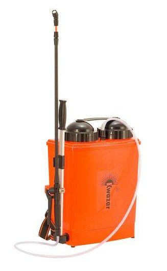 Kupić Kwazar opryskiwacz plecakowy neptun 15 L