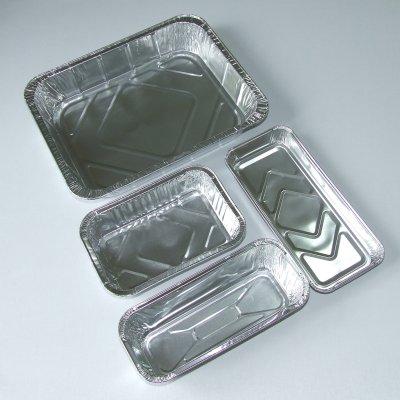 Kupić Foremki aluminiowe