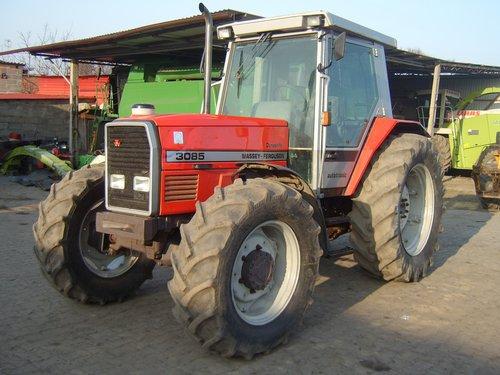 Kupić Ciągnik Massey Ferguson 3085