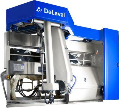 Kupić Robot udojowy VMS DeLaval