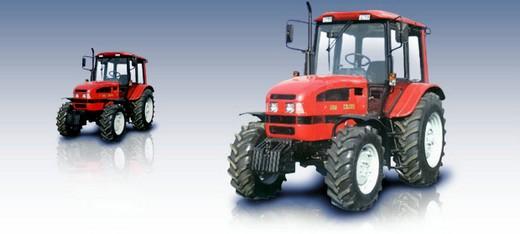 Kupić Ciągnik Belarus 920