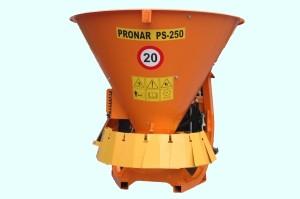 Kupić Posypywarka piasku PS-250