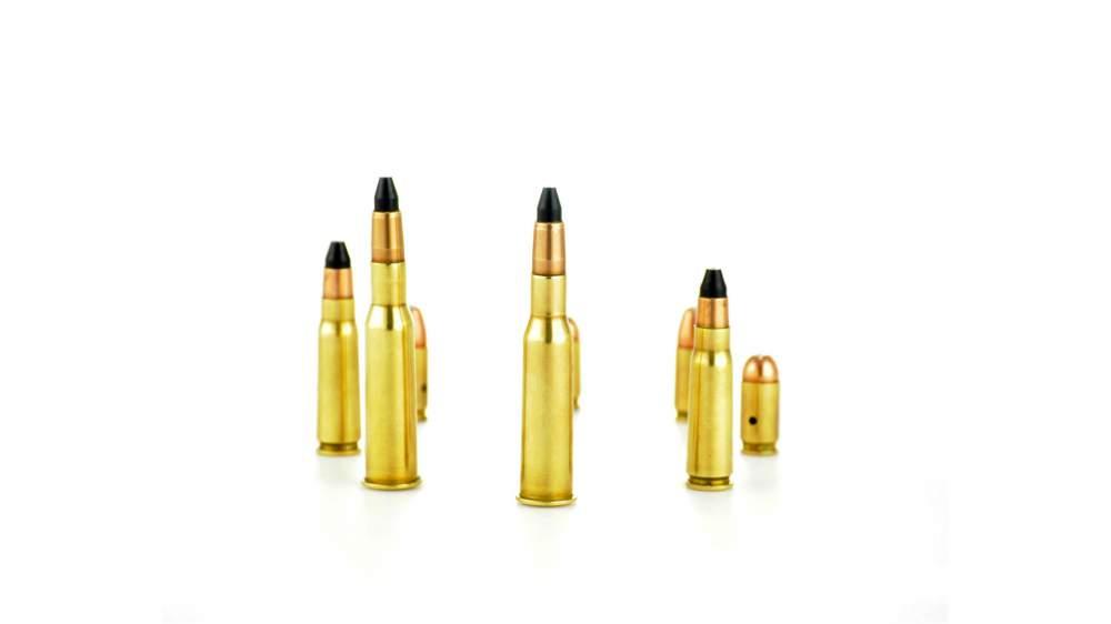 Kupić Amunicja o ograniczonym rykoszetowaniu