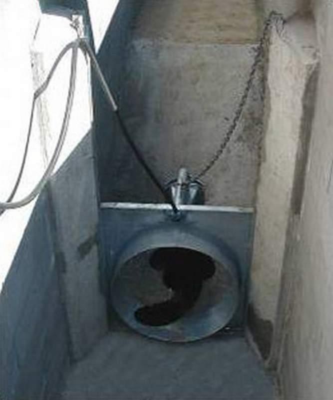 Kupić Mieszadła elektryczne do gnojowicy