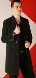 Kupić Płaszcz męski