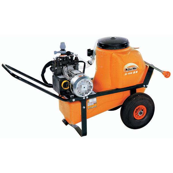 Kupić Opryskiwacz ciśnieniowy Oleo-Mac SC 150 E