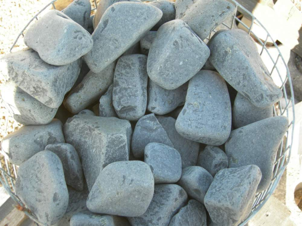 Kupić Otoczaki czarne bazaltowe