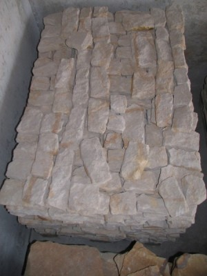 Kupić Kamień elewacyjny