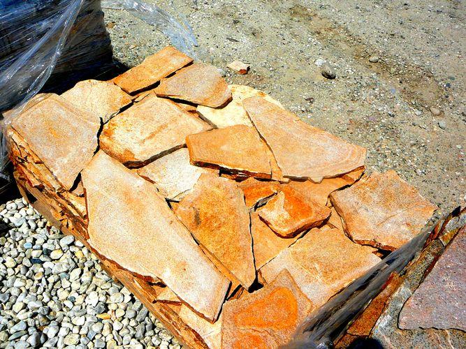 Kupić Kamień elewacyjny łupany