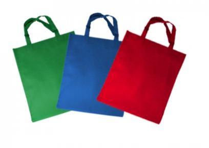 Sacchi, pacchetti, borse da polietilene