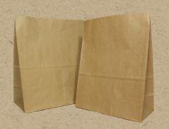 Torby papierowe bez uchwytu