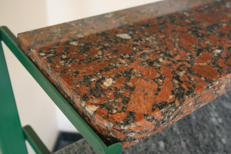 Kupić Parapet granitowy