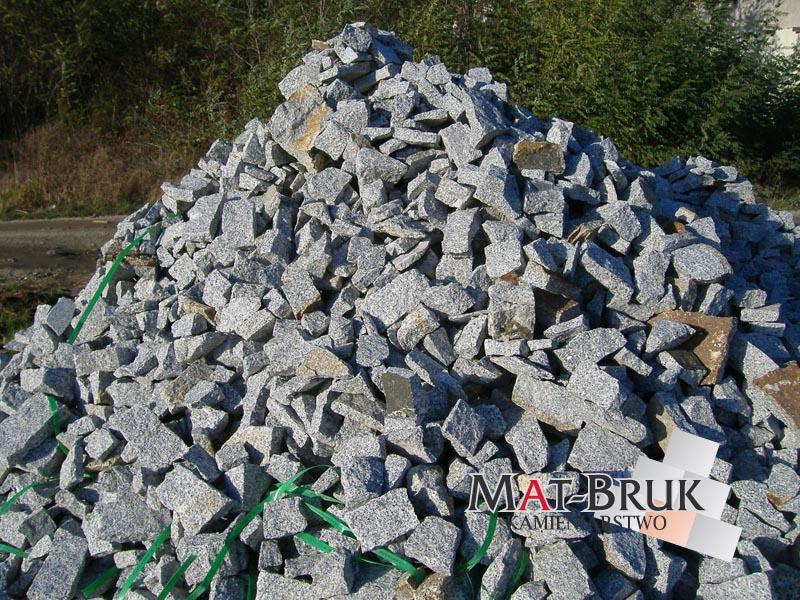 Kupić Kamień połupiarkowy