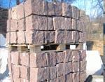 Kupić Kamień murowy czerwona Vanga