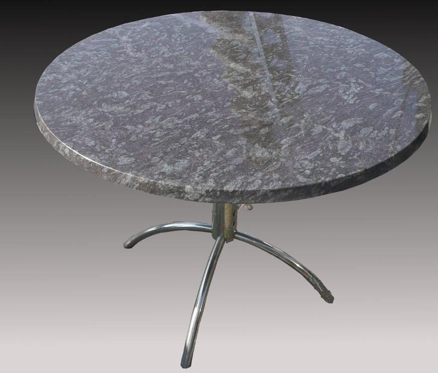 Kupić Stół na nogach chromowanych Sk-1/S