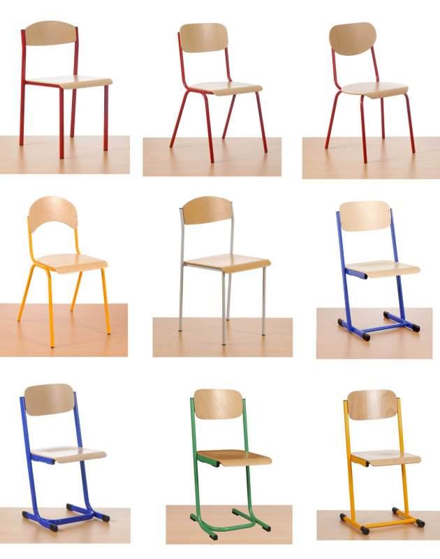 Kupić Krzesło szkolne i przedszkolne