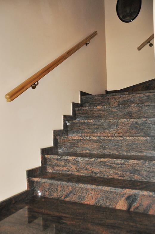 Kupić Kamienne schody