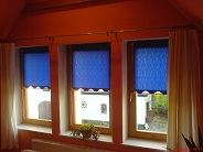 Kupić Rolety okienne, tolety z materiału