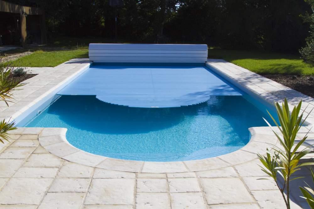 Kupić Żaluzje basenowe; roleta basenowa; przykrycie na basen