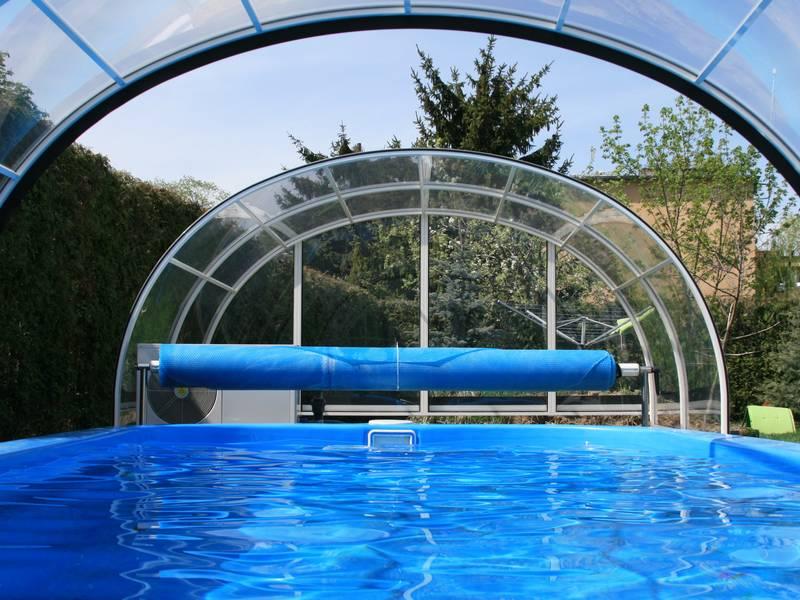 Kupić Zadaszenie basenowe