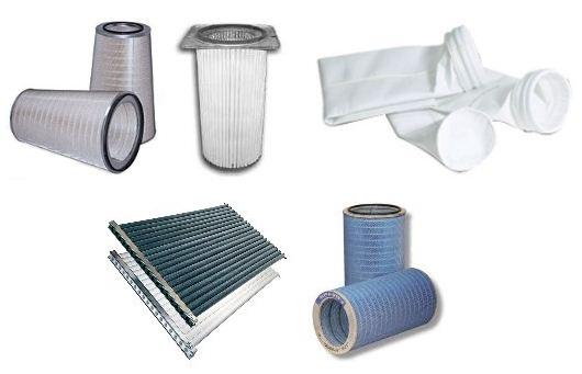 Kupić Filtry powietrza i filtry odpylające