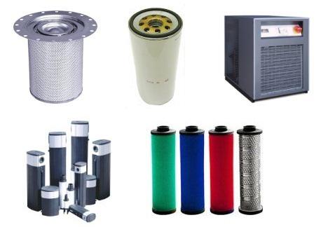 Kupić Uzdatnianie sprężonego powietrza