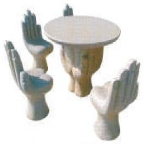 Kupić Stół granitowy z ławkami
