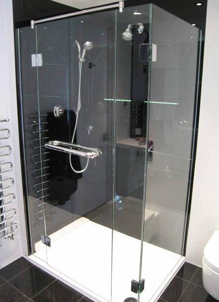 Kupić Szklana kabina prysznicowa