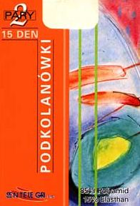 Kupić Podkolanówki 15 den