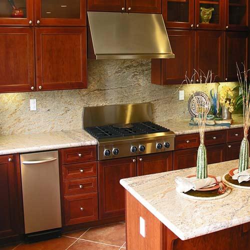 Kupić Kamień w kuchni