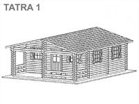 Kupić Drewniane domy letniskowe