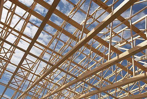 Kupić Więźby dachowe