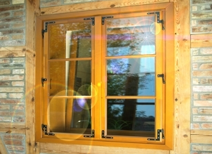 Kupić Okna drewniane SOLENS