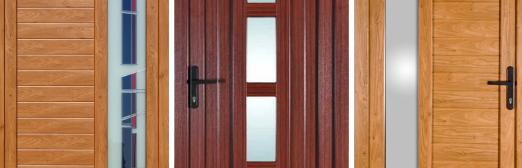 Kupić Drzwi linia Aqua