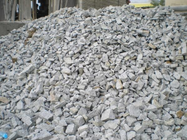 Kupić Kamień łamany połupiarkowy