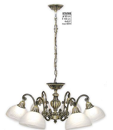 Kupić Lampy mosiężne