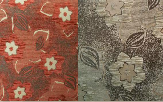 Kupić Materiały tapicerski.