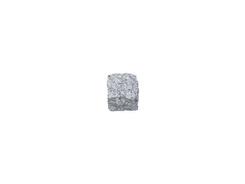 Kupić Kostka granitowa 8-11 Szara