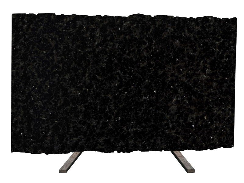 Kupić Slab granitowy Indian Black 242x124x8