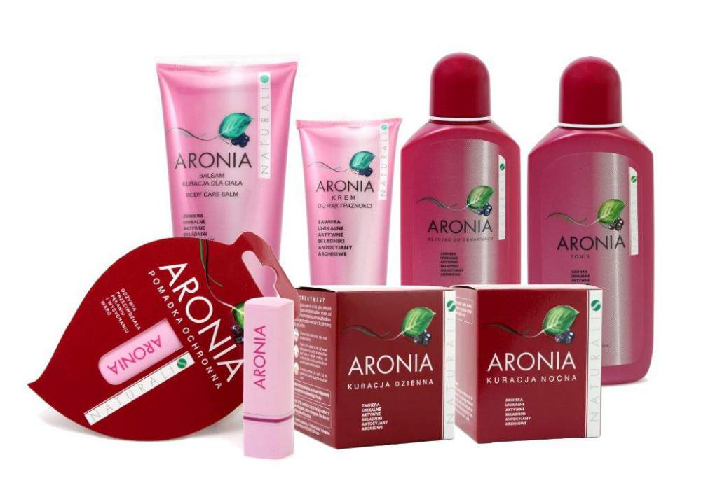 Kupić Aronia Cosmetics