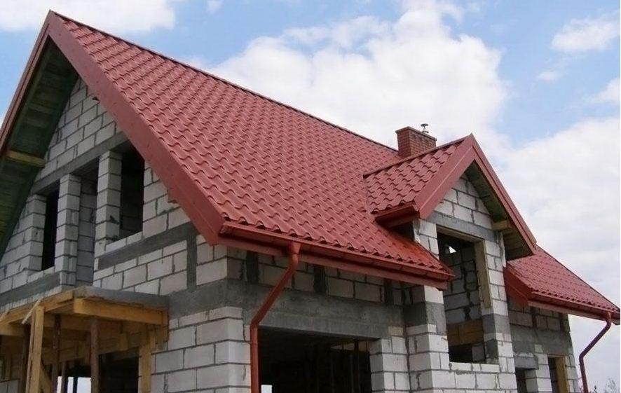 Kupić Rynny i podbitki dachowe